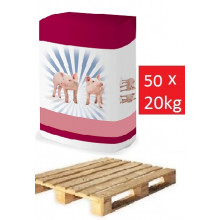 Pig Easy Wean Fit (korrel 2mm) prestarter [per pallet]